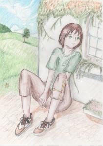 トリガ(by Rito456)